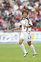 Asuna Tanaka (Leonessa), OCTOBER 30, 2011 - Football / Soccer : 2011 Plenus Nadeshiko LEAGUE 1st Sec match between INAC Kobe Leonessa 1-1 Urawa Reds Ladies at Home's Stadium Kobe in Hyogo, Japan. (Photo by Kenzaburo Matsuoka/AFLO) [2370]