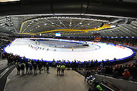 SPEEDSKATING: HEERENVEEN: IJsstadion Thialf 13-03-2016, World Cup Finale, ©foto Martin de Jong