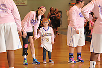 SIC v Shawnee - Pink Out 022313
