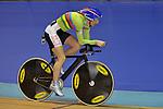 21/10/2009 - BC National Track Championships - Manchester Velodrome