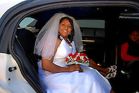 Teresa & Randy Flores Wedding