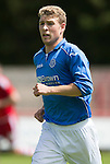 Aberdeen v St Johnstone...28.06.15  Glebe Park, Brechin..Pre-Season Friendly<br /> David Wotherspoon<br /> Picture by Graeme Hart.<br /> Copyright Perthshire Picture Agency<br /> Tel: 01738 623350  Mobile: 07990 594431