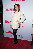 Chloe Dykstra<br />