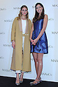 Olivia Palermo attends MAX&Co. event in Tokyo