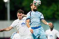 20140724: SLO, Football - UEFA Europa League Qualifications, ND Gorica vs Molde FK