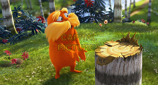 SCENE.in Dr. Seuss' The Lorax.*Filmstill - Editorial Use Only*.CAP/FB.Supplied by Capital Pictures.