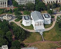 state capitol building Richmond Virginia