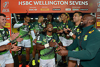 20170129 Wellington Sevens Day 2