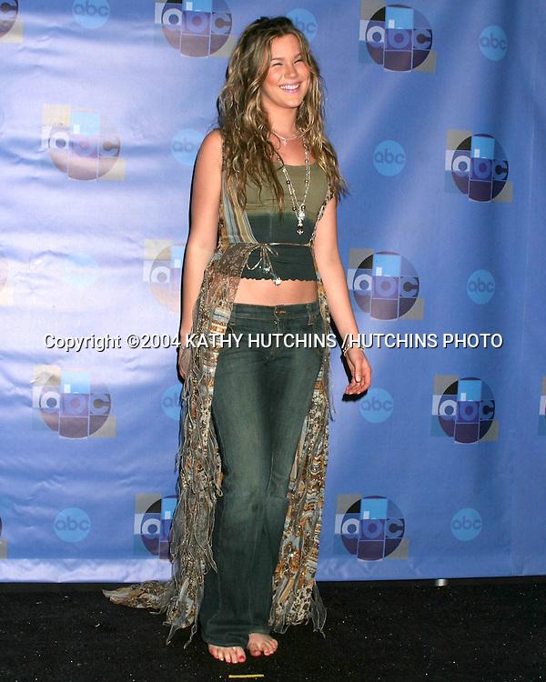 ©2004 KATHY HUTCHINS /HUTCHINS PHOTO.MOTOWN 45 SHOW TAPING, ABC.LOS ANGELES, CA.APRIL 4, 2004 ..JOSS STONE