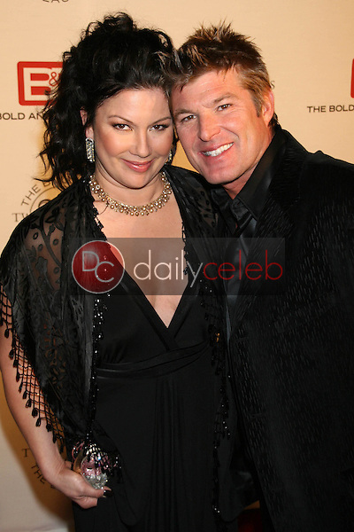 Winsor Harmon and guest<br />