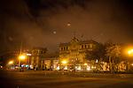 The National Palace of Culture, Zone 1, Guatemala City, Guatemala, on Thursday, Nov. 3, 2011.