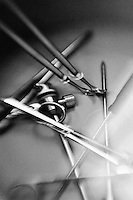 Miscellaneous medical equipment and tools