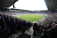 SC Heerenveen - FC Twente 170515