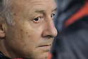 Alberto Zaccheroni (JPN),  .FEBRUARY 29, 2012 - Football / Soccer : 2014 FIFA World Cup Asian Qualifiers Third round Group C match between Japan 0-1 Uzbekistan at Toyota Stadium in Aichi, Japan. (Photo by Akihiro Sugimoto/AFLO SPORT) [1080]