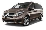Mercedes-Benz V-Class V250 Avantgarde Minivan 2015