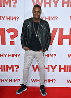 Actor Echo Kellum at the world premiere of &quot;Why Him?&quot; at the Regency Bruin Theatre, Westwood. December 17, 2016<br /> Picture: Paul Smith/Featureflash/SilverHub 0208 004 5359/ 07711 972644 Editors@silverhubmedia.com