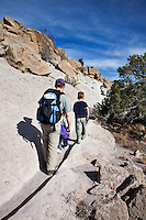 Bandelier Monument_Tsankawi_Los Alamos, NM_photos_