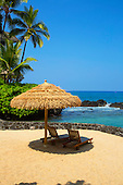 Nohea Point, Royal Kona Resort, Kailua-Kona, Island of Hawaii