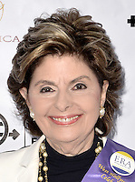 "BEVERLY HILLS, CA - AUGUST 26: Gloria Allred attends the ""Equal Means Equal"" Special Screening at the Music Hall on August 20, 2016 in Beverly Hills, CA. Koi Sojer, Snap'N U Photos / MediaPunch"