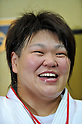 Mika Sugimoto (JPN),.MAY 12, 2012 - Judo : All Japan Selected Judo Championships Women's 78kg at Fukuoka Convention Center, Fukuoka, Japan. (Photo by Jun Tsukida/AFLO SPORT) [0003] .