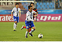 Takahiro Futagawa (Gamba),.MAY 2, 2012 - Football / Soccer :.AFC Champions League Group E match between Pohang Steelers 2-0 Gamba Osaka at Pohang Steel Yard in Pohang, South Korea. (Photo by Takamoto Tokuhara/AFLO)