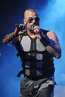 FORT LAUDERDALE FL - OCTOBER 19: Sabaton performs at Revolution on October 19, 2016 in Fort Lauderdale, Florida. Credit: mpi04/MediaPunch