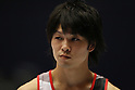 Kohei Uchimura (JPN), NOVEMBER 27, 2011 - Artistic Gymnastics : FIG ART World Cup 2011 Tokyo Men's Individual All-Around at Ryogoku Kokugikan, Tokyo, Japan. (Photo by YUTAKA/AFLO SPORT) [1040]