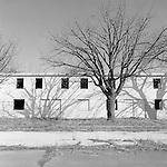 Passyunk Homes, South Philadelphia, 2001-2002