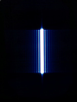 LIGHT DIFFRACTION PATTERNS<br />