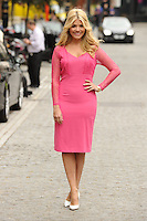 UK: Holly Willoughby SS2013 Collection Launch