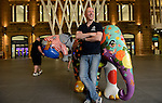 ELEPHANT PARADE/KINGS X
