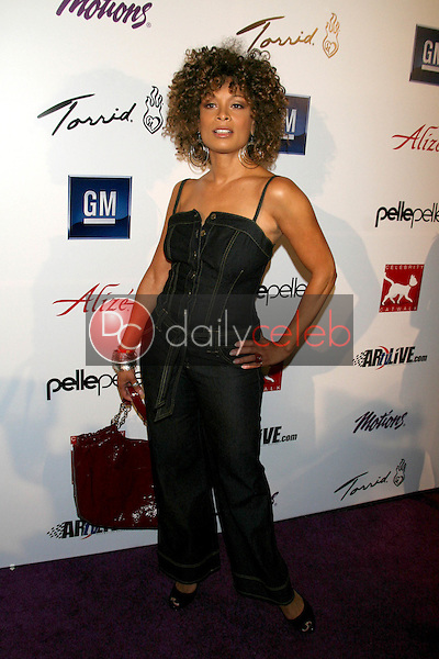 Valarie Pettiford<br />at Celebrity Catwalk for Charity. The Highlands Nightclub, Hollywood, CA. 08-16-07<br />Dave Edwards/DailyCeleb.com 818-249-4998