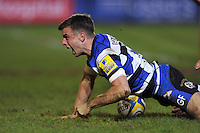Bath v Northampton Saints