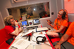 Entrevista a Ayuda en Accion en Disco Grande, Radio3