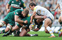 Leicester Tigers v Worcester Warriors