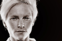 2012 Melb Victory Portraits