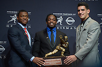 Heisman Trophy Announcement 2014