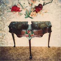 Table, Waiuku 1978