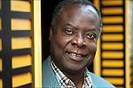 Emmanuel Dongala, congolese author.