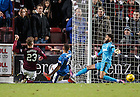 301116 Hearts v Rangers