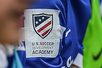DA U-13/14 Regional Showcase, Central, October 24, 2015