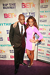 -Red Carpet Arrvials for BET'S RIP THE RUNWAY 2011 Hosted by MEHCAD BROOKS AND SELITA EBANKS AT THE <br />