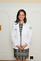 Danielle Leahy. Class of 2017 White Coat Ceremony.