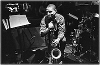 Kenneth Whalum III Quartet @ Bohemian Caverns, WDC 3/9-3/10/12