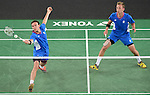 Comm Games Badminton - 26 July 2014