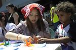 2010 International Week and Street Fair