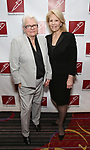 Paula Vogel and Daryl Roth attends The New Dramatists' 68th Annual Spring Luncheon at the Marriott Marquis on May 16, 2017 in New York City.