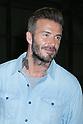 David Beckham visits Japan