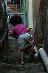 Ocupação Mama África, Niterói, Rio de Janeiro.