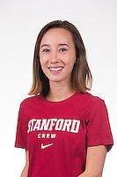Stanford Crew Ltw Portraits, October 7, 2016